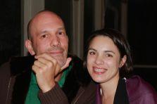 Claude and Rachel