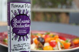 Balsamic reduction