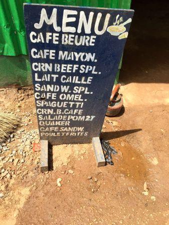 Who wants Café Mayo?!?