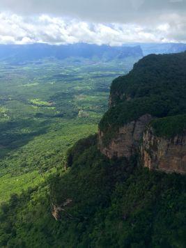Scenery of Guinea